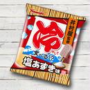 ポテトチップス 塩あずき味(1ケース:12袋入り)