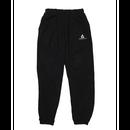 LOGO sweat pants black