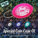 MOGRA 6th Anniv. Special Coin Case [M-009]