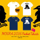MOGRA 2016 Pocket T-shirs [M-001]