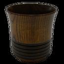 コーヒー椀(ケヤキ)