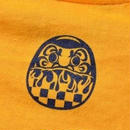 【MOLLY限定】Lafayette × MOLLY SMALL LOGO TEE (GOLD)