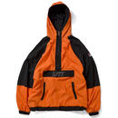 【再入荷】Lafayette × FILA – CLASSIC ANORAK JACKET (ORANGE)