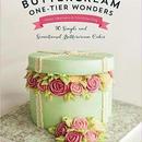 ウィルトン本!Buttercream One-Tier Wonders バタークリームワンティアワンダー