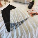 インナーレーススカート