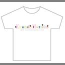Tシャツ(集合ロゴ)