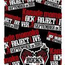 オリジナルクリップボード( ROCK PROJECT LIVE Ver.A)