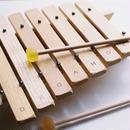 【木琴】【聴く・奏で遊び】アウリスシロホン ペンタトニック7音
