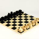 バウハウス チェス盤
