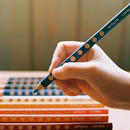 〈3才-〉【持ち方色鉛筆】 グルーヴ 10色セット