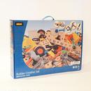 〈3才-〉【組み立て玩具】BRIOビルダー クリエイティブセット (270ピース)