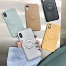 【M882】★ iPhone6 / 6Plus / 6s / 6sPlus / 7 / 7Plus/ 8 / 8Plus / X  ★Smile Case iPhoneケース  韓国おしゃれ