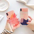 【M265】★ iPhone 6s / 6sPlus / 7 / 7Plus / 8 / 8Plus / X / Xs / Xr /Xsmax★ シェルカバーケース  オシャレ