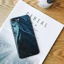【M364】★ iPhone 6 / 6s / 6Plus / 6sPlus / 7 / 7Plus / 8 / 8Plus / X ★ Marble Case ケース 大理石 オトナ 男女兼用