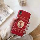 【M127】★ iPhone 6 / 6sPlus / 7 / 7Plus / 8 / 8Plus / X / Xs  ★ シェルカバー ケース And Girl