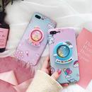 [M301]★ iPhone 6 / 6s / 6Plus / 6sPlus / 7 / 7Plus / 8 / 8Plus / X ★ 3D Melo iPhone ケース ふわふわ 可愛い