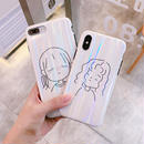 【M911】★ iPhone 6 / 6s / 6Plus / 6sPlus / 7 / 7Plus / 8 / 8Plus / X ★ シェルカバーケース  Girls Friends