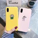 【M931】★ iPhone 6 / 6s / 6Plus / 6sPlus / 7 / 7Plus / 8 / 8Plus / X /XS★ シェルカバーケース  Good Friends