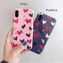 【M255】★ iPhone 6 / 6sPlus / 7 / 7Plus / 8 / 8Plus / X/XS / Xr /Xsmax ★ シェルカバー ケース 可愛い Xmas