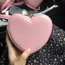 ピンクハート️財布 小さめの財布
