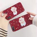 【M266】★ iPhone 6s / 6sPlus / 7 / 7Plus / 8 / 8Plus / X / Xs / Xr /Xsmax★ シェルカバーケース ILove