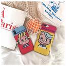 Tapioca Kids iPhone case