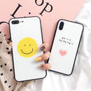 One Smile&Heart iPhone case