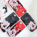 【Disney】Mickey&Minnie iPhone case
