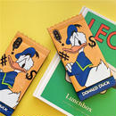Donald Duck Cookie Pack iPhone case