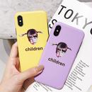Chriden iPhone case