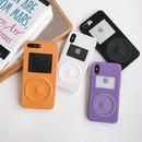 iPod Design Picture Shot iPhone case
