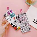 【Disney】Mickey&Minnie II iPhone case