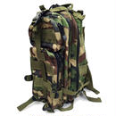 ROTHCO【ロスコ】BACK PACK 2579 GREEN CAMO