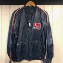 80's ナイロンジャケット FORD マーキュリー リンカーン