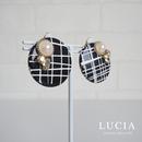 【LUCIA】イヤリング【06MP-E】
