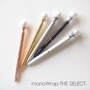 【MWS】  パールボールペン【5色】
