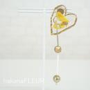 【hakanaFLEUR】イヤリング【h-10】