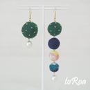 【toRoa】ピアス【10461M】