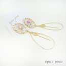 【épice jouir】ピアス【004】