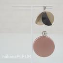 【hakanaFLEUR】イヤリング【h-08】