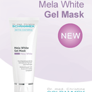 メラホワイトジェルマスク Mela White Gel Mask シュラメック