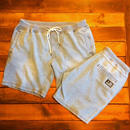 【MRG ORIGINAL】DENIM LIKE SHORT