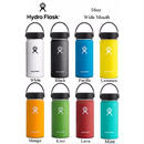"【Hydro Flask】16oz Wide Mouth ""473ml"""