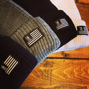 【MOONRISE GARAGE】MRG BEANIE (made in USA)