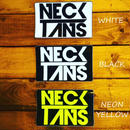 【NECK TANS】RECTANGLEステッカー
