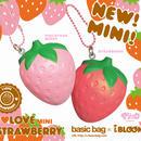 I LOVE STRAWBERRY mini/アイラブストロベリーミニ