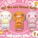 Bread Doll Angel / ブレッドドール エンジェル