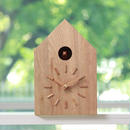 Cuckoo clock[brown](mt0902)