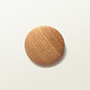 Broach S Walnut (mt1006S_WLN)