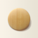 Broach L CYPRESS [HINOKI] (mt1006L_CYP)